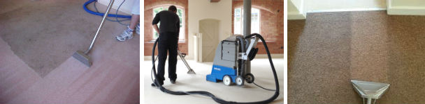 carpet cleaning company services