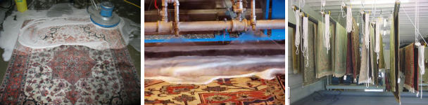 Oriental Persian Rug Cleaning Cape Town